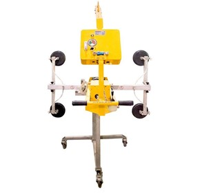Aardwolf 180º Electric Rotation Vacuum Lifters 160kg | AERV-180
