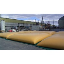 Bladder Tanks for Industrial and Mining Applications