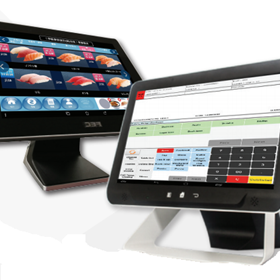 Tablet Ordering System