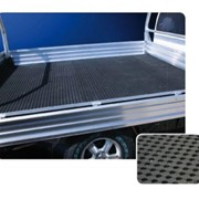 UTE Liner Roll Rubber Safety Matting