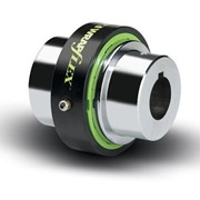 Close-Coupled Elastomeric Couplings | Wrapflex R10
