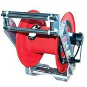 Fire Dog Hose Reels | Large Capacity FD-MC Series
