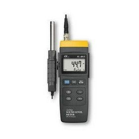 Sound Level Meter, Digital, Auto Range & RS232 | SL4013