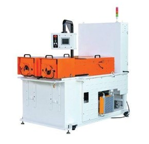 I/O Style End Forming Machine