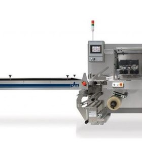 Packaging Machinery | Shamal