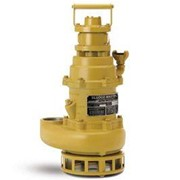 TDA Pumps | Air Driven  Submersible Pumps | SLUDGEMASTER