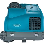 Large Integrated Ride-on Scrubber-Sweeper | M30