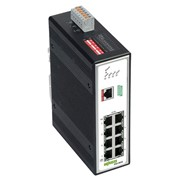 Ethernet Switches, Gateways & Routers I Industrial Switch 852-602