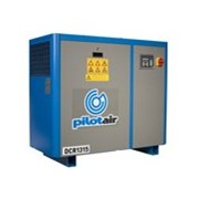 Rotary Screw Air Compressors | Pilot Air