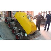 Floor Cleaning Machine | Remote Controlled Floor Washer