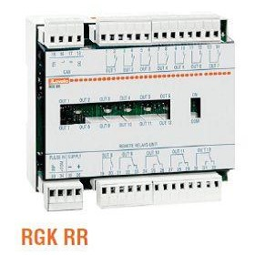 Alarm Status Relay Unit | RGKRR