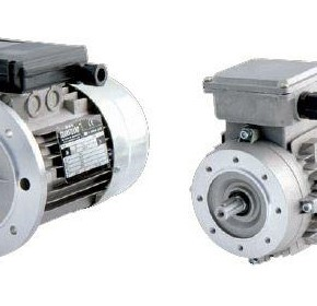 Transtecno Gear Motors