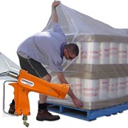 Pallet wrap or pallet bags - what's the difference?