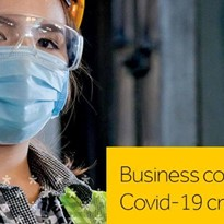 Business continuity plan in the Covid-19 crisis