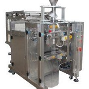 S/S Vertical Form Fill and Seal Machine - IP6