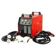 TIG, MIG Welding Machine 3 in 1 Stick | POWERCRAFT® 210C