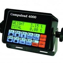 Front End Loader / Forklift Scales | COMPULOAD 4000