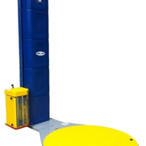 Pallet Wrapping Machines | MAS-350