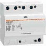 Surge Protection Devices Type 1 And 2