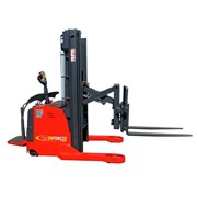 Electric Walkie Reach Stacker | WR1545-EPS-RU