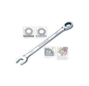 Combination Ratcheting Wrenches