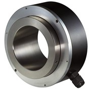 INHP Through Hollow Shaft Encoder