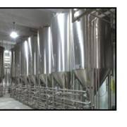 Fermentation Tanks​