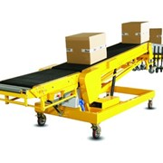 Mobile Telescopic Belt Conveyor