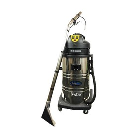 Wet and Dry Vacuum Cleaners I Ex-Factor 80 Litre