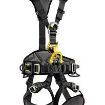 ASTRO BOD FAST Rope Access Safety Harness