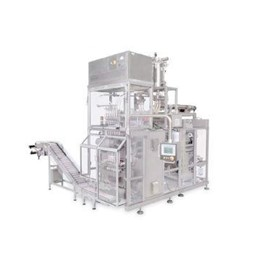 Aranow Dairy Stickpack Machine