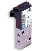 Small 4 and 5 Way Solenoid Valves | MAC