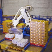 Dimensioning & Robotics Systems