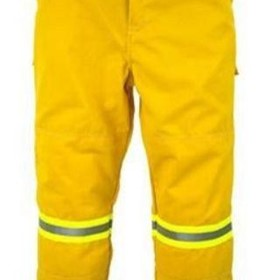 Firefighting Safety Trouser | ELLIOTTS Wildland