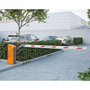 Safety Barriers I Access Pro-L