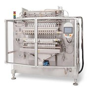 Aranow Powder Stickpack Machine