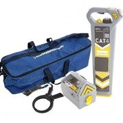 Radiodetection CAT4+ Kit