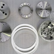 CNC Machining, Fabrication and Metalworking Services.