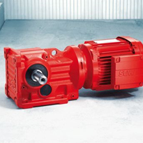 Gear Units and Gearmotors | K Series