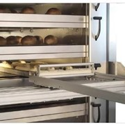 Automated Deck Oven Loaders | Wachtel | Food Production Machinery
