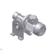 I-Worm Gearboxes