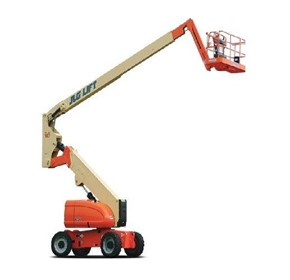 Articulating Boom Lift 800 Series