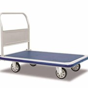 Industrial Platform Trolleys 500 kg | IT500