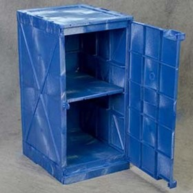 Anti-corrosive Safety Cabinets