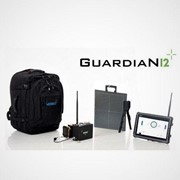 Military-Grade DR X-Ray Inspection System | Vidisco Guardian 12