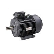 BOSS 7.5HP Three Phase Electric Motor BM7 -MEPS