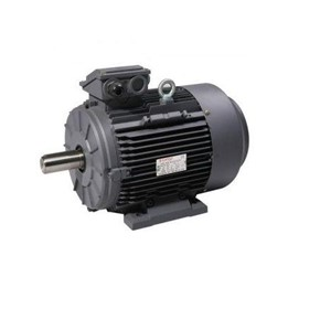 BOSS 7.5HP Electric Motor BM7 -MEPS Compliant 3 phase Cast Iron Series