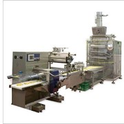 Aranow Stickpack + Flowpack Packaging Machine