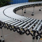 Extendable Roller Conveyors