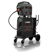 Multi - Process MIG/MAG Welder | Kemppi FastMig X Regular